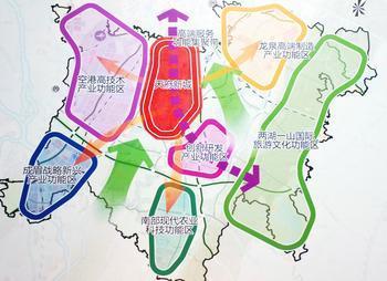 四川支持天府新区发展 10大政策正式出台
