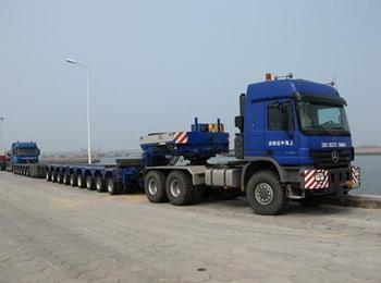 射洪县物流服务业标准化试点工作建设实施方案出台
